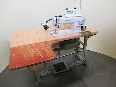 Used Juki 5410N-7 High Speed Needle Feed Indusrial Sewing Machine