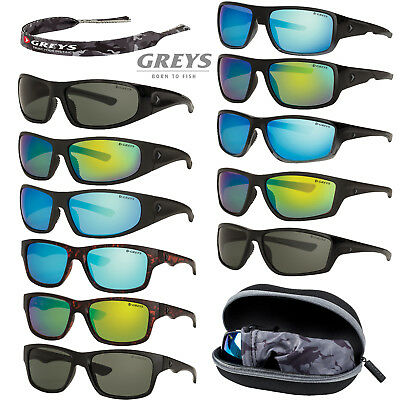 Greys  G Sunglasses Polbrille Sonnenbrille Polarisationsbrille  Auswahl New 2018