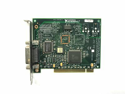 National Instruments 183619B-01 PCI-GPIB Interface Adapter Card ASSY 183617C-01
