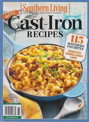 Southern Living Special Collector S Edition Quick Light Recipes