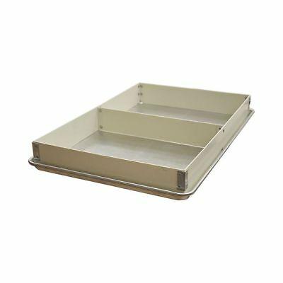 "MFG Tray 176401 1537 Divided Length 18"" x 26"" Pan Extender"