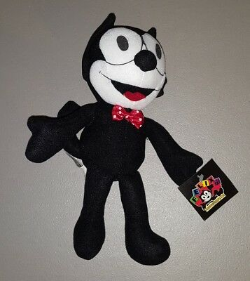 "Felix the Cat 10"" Plush Toy 2002"