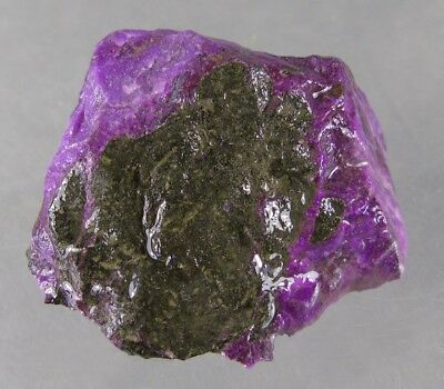 dkd/ 407cts NATURAL Purple Sugilite rough