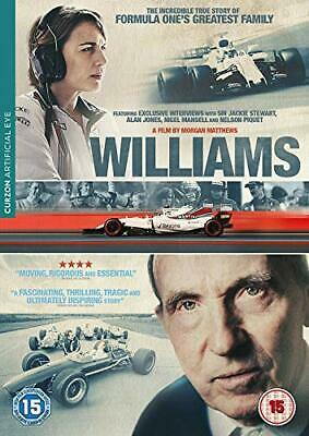 Williams [DVD] - DVD  XBVG The Cheap Fast Free Post