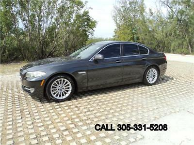 5-Series 535i xDrive Carfax certified Excellent condition 2011 BMW 5 Series 535i xDrive Carfax certified Excellent condition