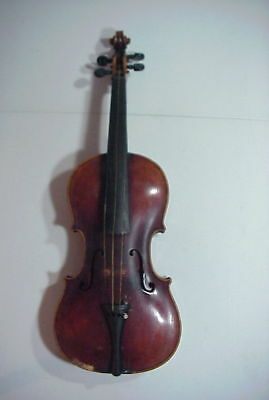 JACOBUS STAINER MODEL Made in Germany Antique VIOLIN