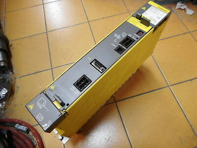 FANUC AC SERVO-DRIVE -- 6.8kW POWER SUPPLY MODULE -- A06B-6110-H006