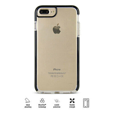 Gecko Ultra Tough/Slim Bump Case/Cover Shock Absorbing For iPhone 6/6S/7/8 Plus