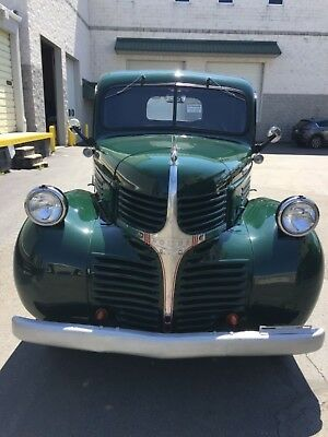 1947 Dodge Other Pickups  1947 Dodge Truck with Stake Body