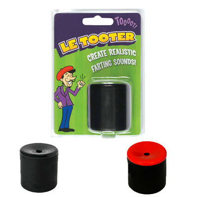Le Tooter Create Farting Sounds Fart Pooter Prank Joke Machine Funny Toy Gift US