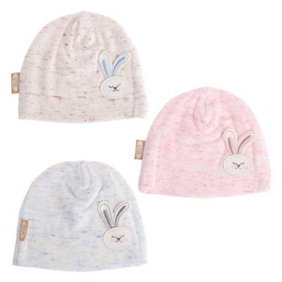 Baby Hat Cute Rabbit Blend Cotton Winter Autumn Newborn Children Cap Girls Boys