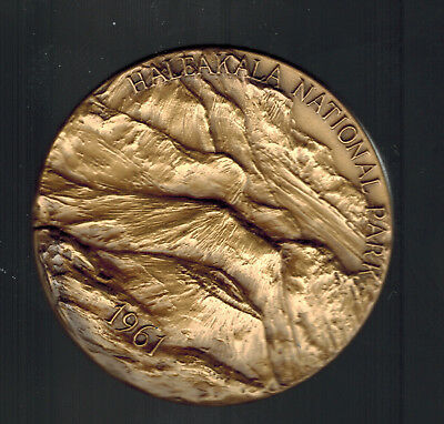 1972 Haleakala Zion,w cave mammoth ,bryce and mckiley 6 medals free shipping