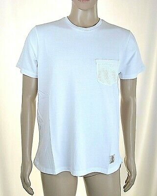 T-Shirt Maglietta Uomo FRANKLIN /& MARSHALL Made in Italy H520 Tg XS M XXL