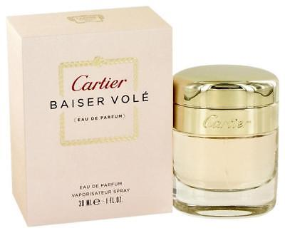 Cartier / Baiser Vole / Eau de Parfum / 30ml / Neu / OVP / authentisch