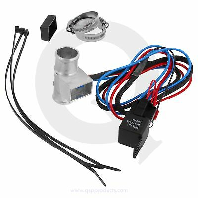 Electronic Fan Controller 25mm - Hose fitting