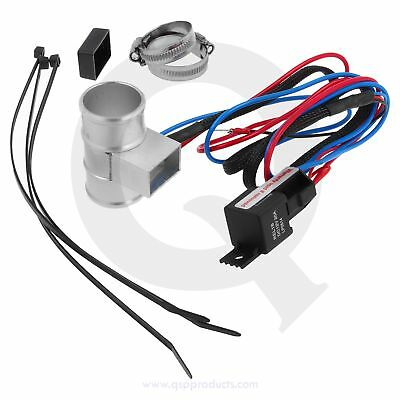 Electronic Fan Controller 35mm - Hose fitting