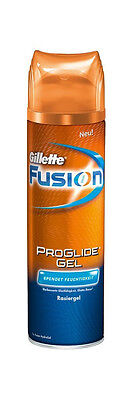 Gillette Proglide Hydrating Rasiergel 6x200 ml
