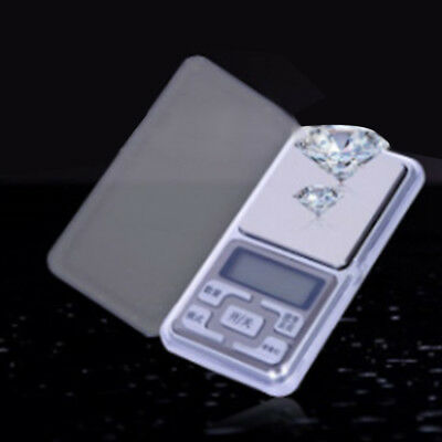Herbs Jewellery Small Fits Digital Electronic Scale Lcd 500g/0.1g Mini Pocket