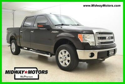 Ford F-150  2013 Used Certified 5L V8 32V Automatic 4WD Pickup Truck