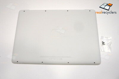  BottomCase MacBook A1342 white unibody Lower Case NEU - NEW