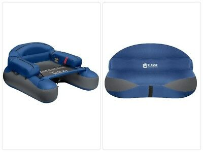 Teton Float Tube By Classic Accessories Water Sports Fishing