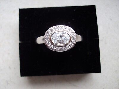 bague Diamondfire taille 60