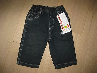 ORCHESTRA superbe jeans 6 mois 68 NEW