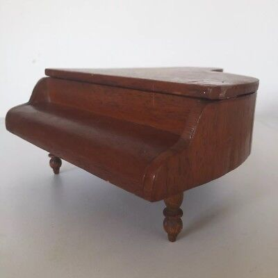 Old Musical Box