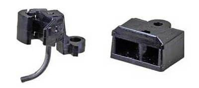G Scale Large Offset Coupler w/ Short Gear Box 1-Pair - Kadee #837 vmf121