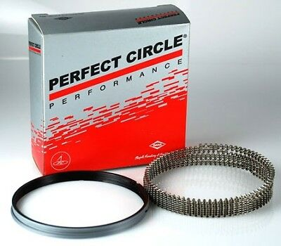 1 Cylinder Piston Rings Set for Zetor - 100mm 3x3x3x5x5