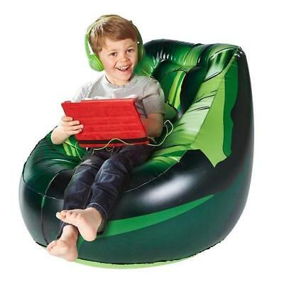 Avengers Fauteuil Gonflable Readyroom Worlds Apart 289A