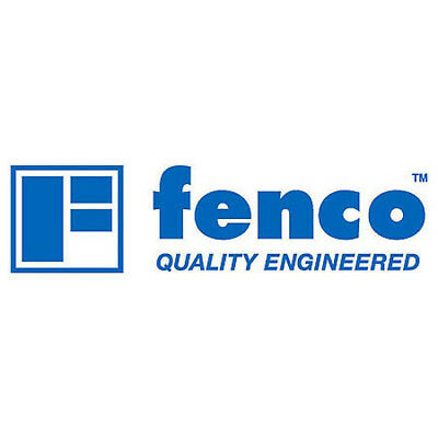 Clutch Pressure Plate-Cover Fenco CA5551 Reman