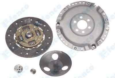 Clutch Kit-Standard Kit Fenco NU31032 fits 81-84 VW Rabbit 1.7L-L4