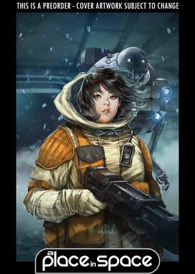 (Wk21) Star Wars: Doctor Aphra #20A - Preorder 23Rd May