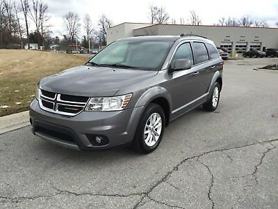 2013 Dodge Journey SXT 2013 Dodge Journey SXT 62k Miles, Great Condition!