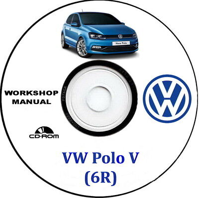 Volkswagen POLO 6R,5a serie,owners manual,uso manutenzione istruzioni.Text ENG.