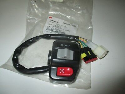 Generic xor 125 4 times KSR push-button R light Fig. switch