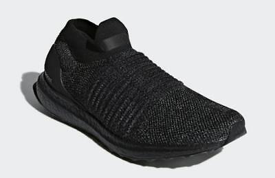 f713f923a7457 1801 adidas Ultraboost Laceless LTD Men s Training Running Shoes BB6222