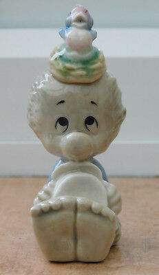 Lovely Vintage Walt Kelly 1959 Ireland Irish Wade ? Pogo Figure Figurine