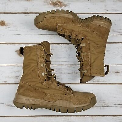 buy popular 6f804 20757 ... discount code for nike sfb field 8 leather coyote coyote 688974 220 men  7 new nobox
