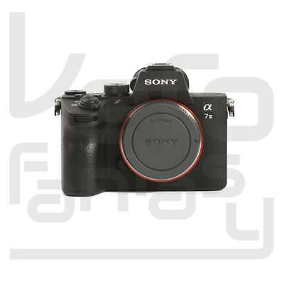 Autentico Sony Alpha a7 III Mirrorless Digital Camera (Body Only)