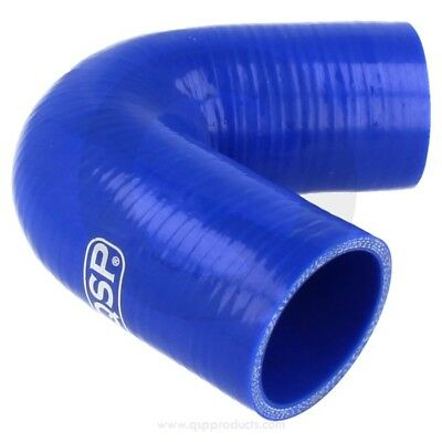 Silicone elbow 135° - 89mm