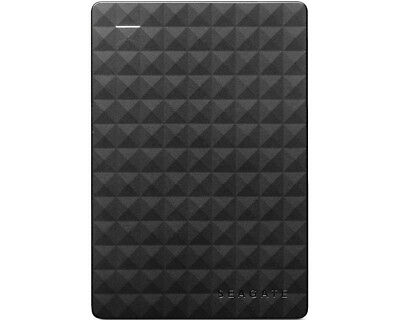 Seagate Expansion Portable 2 TB 2,5 Zoll USB 3.0