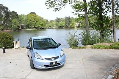 2009 Honda Fit base 2009 Honda Fit