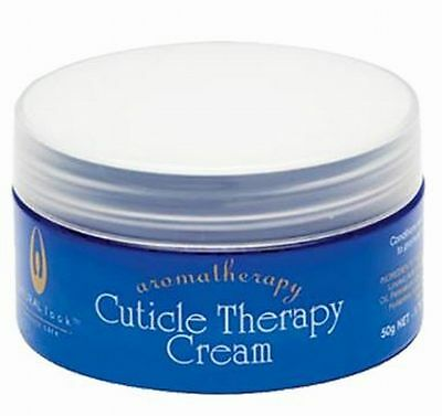 Cuticle Therapy Cream 50g Natural Look
