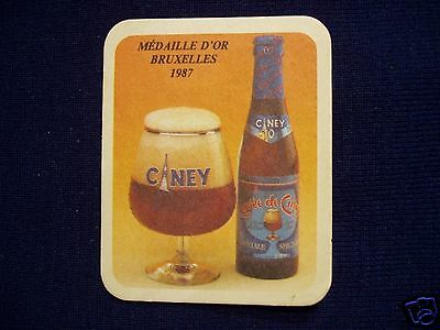 Ciney   Medaille  D Or  Bruxelles  1987