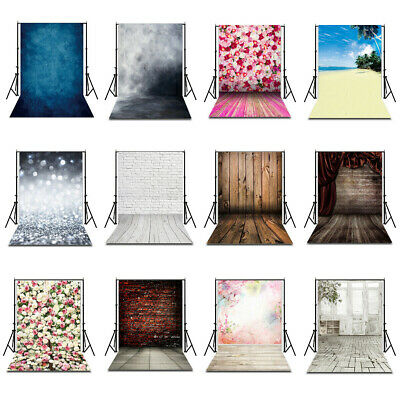 UK Rose Grass Floor Photography Backdrops Studio Photo Background Prop 3x5/5x7ft