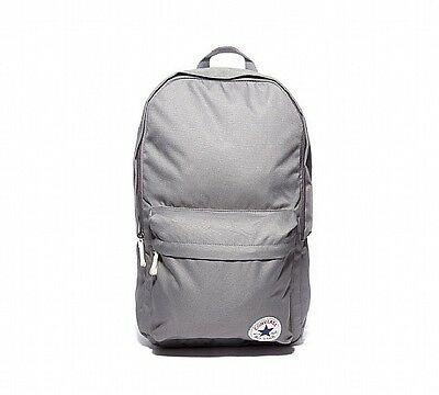 grey converse backpack