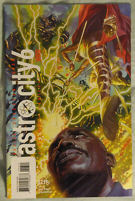 ASTRO CITY (2013/Vol 3) #6 by Kurt Busiek & Brent Anderson - DC/VERTIGO COMICS