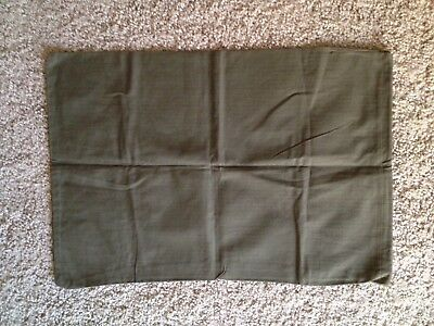 WWII WW2 US ARMY HBT Ditty Bag Laundry Bag Unissued